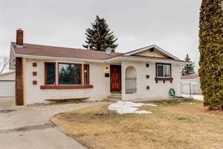Single Family for sale in 4028 89 ST NW, Edmonton, Alberta, T6K1G3
