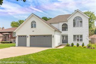 Single Family for sale in 737 North MICHIGAN Street, Elmhurst, IL, 60126