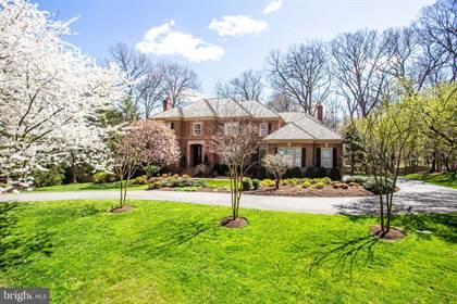 Residential Property for sale in 9317 MORISON LN, Great Falls, VA, 22066