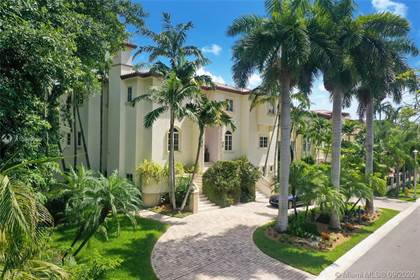 Residential Property for sale in 3661 Matheson Ave, Miami, FL, 33133