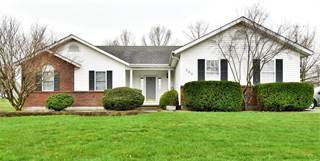 Single Family for sale in 340 Villa Duschene Drive, Warrenton, MO, 63383