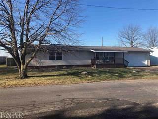 Single Family for sale in 113 Valerie Lane, Wapella, IL, 61777