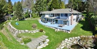 Residential Property for sale in 4931 Sunshine Coast Highway, Sechelt, British Columbia