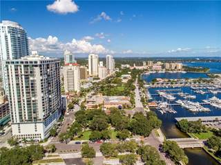 Condo for sale in 1 BEACH DRIVE SE 1914, St. Petersburg, FL, 33701