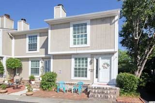 Townhouse for sale in 6921  Porcher Ave J, Myrtle Beach, SC, 29572