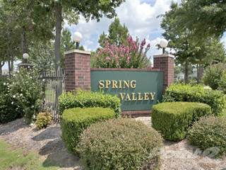 Apartment for rent in Spring Valley I/II, Siloam Springs, AR, 72761