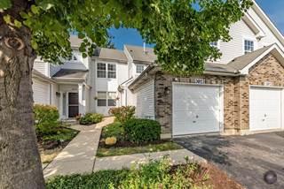 Condo for sale in 3023 KENTSHIRE Circle, Naperville, IL, 60564