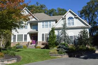 Single Family for sale in 53 SUNNYHILL RD, Greater Rockaway, NJ, 07801