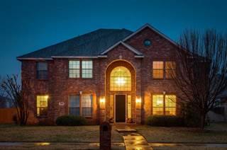 Single Family for sale in 4201 Lone Oak Drive, Mansfield, TX, 76063