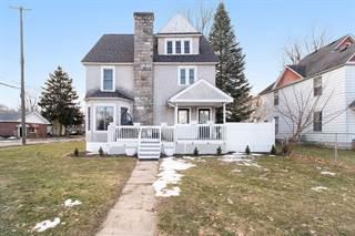 Single Family for sale in 303 W Orleans Street, Otsego, MI, 49078