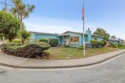 Residential Property for sale in 704 Cindy WAY, Pacifica, CA, 94044