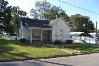 Single Family for sale in 222 North Fourth Street, Grayville, IL, 62844