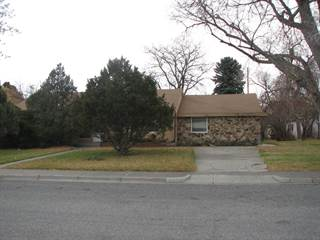 Single Family for rent in 631 Circle Dr W, Cody, WY, 82414