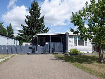 Single Family for sale in 34 Ridgeway Drive undefined NW, Edmonton, Alberta, T6P1G5