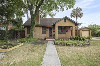 Residential Property for sale in 1230 LANDON AVE, Jacksonville, FL, 32207