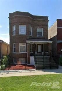 Single Family for sale in 5820 S Artesian Avenue, Chicago, IL, 60629