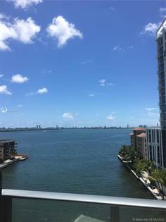 Residential Property for sale in 460 NE 28th St 708, Miami, FL, 33137