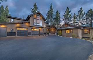 Single Family for sale in 11170 Henness RD, Truckee, CA, 96161