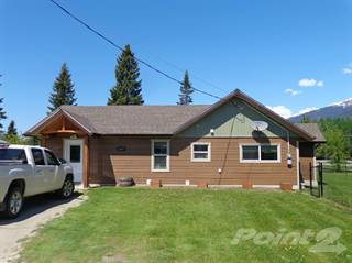 Residential Property for sale in 1377 2nd Avenue, McBride, British Columbia
