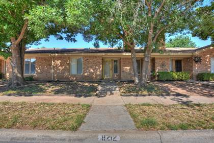 Residential Property for sale in 8212 Raleigh Avenue, Lubbock, TX, 79424