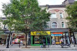Residential Property for sale in 3460-3462 Boul. St-Laurent, Montreal, Quebec