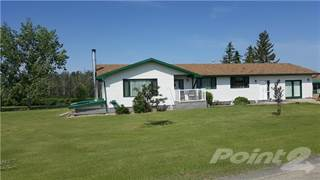 Residential Property for sale in 21254 TWP 830 Road, Peace River, Alberta