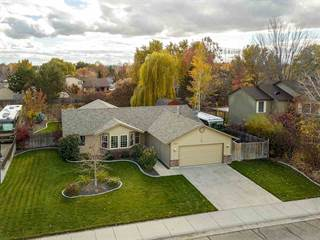 Single Family for sale in 3017 W Ravenhurst St, Meridian, ID, 83646