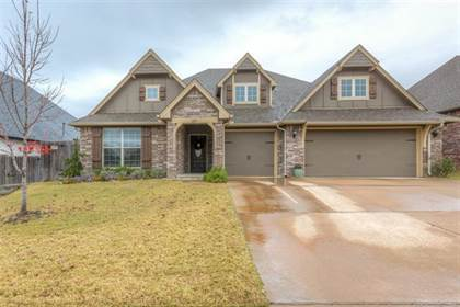 Residential Property for sale in 2119 E 132nd Street S, Jenks, OK, 74008