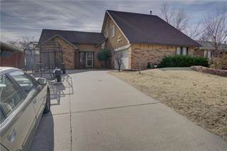 Single Family for sale in 6616 Elk Canyon Road, Oklahoma City, OK, 73162