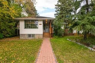 Single Family for sale in 10922 67 AV NW, Edmonton, Alberta