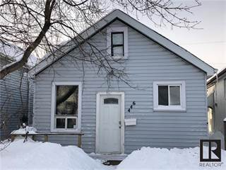 Single Family for sale in 446 King Edward ST, Winnipeg, Manitoba, R3J1L8