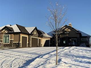 Residential Property for sale in 52 Pinnacle Way, Upper Manor Estates, Alberta