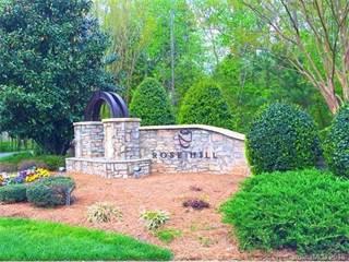 Land for sale in 2109 Climbing Rose Lane, Matthews, NC, 28104