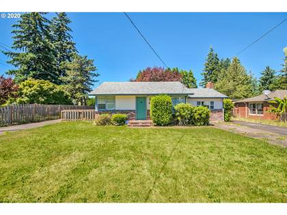 Residential Property for sale in 2741 SE 153RD AVE, Portland, OR, 97236