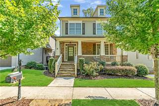 Single Family for sale in 1319 Dupont Commons Circle NW, Atlanta, GA, 30318