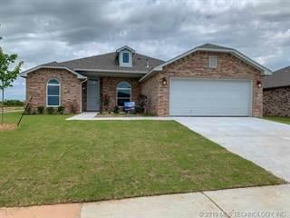 Single Family for sale in 14805 E 39th Place S, Tulsa, OK, 74134
