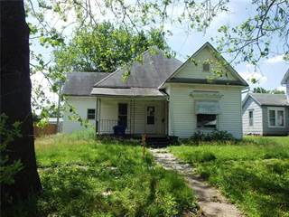 Single Family for sale in 641 Brookfield Avenue, Brookfield, MO, 64628