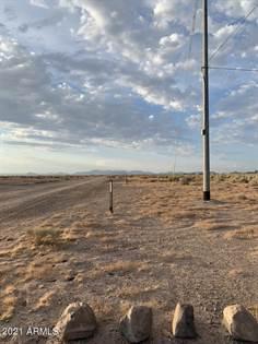 Lots And Land for sale in 38542 W WASHINGTON Street, Tonopah, AZ, 85354