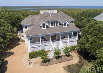 Residential Property for sale in 778 Hunt Club Drive Lot 324, Corolla, NC, 27927