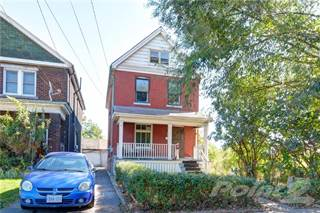 Residential Property for sale in 2 Leeds Street, Hamilton, Ontario, L8L 6W8