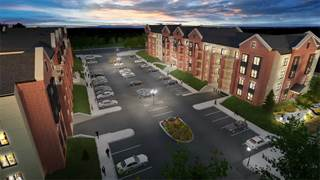 Condo for sale in 161 Wellington St 208, Barrie, Ontario