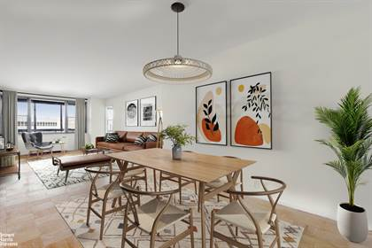 Residential Property for sale in 70-25 Yellowstone Blvd 5D, Manhattan, NY, 10024