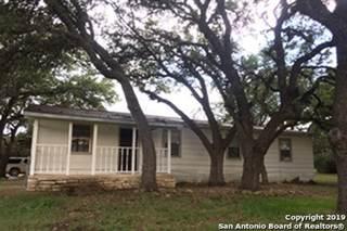 Single Family for sale in 1795 Oak Meadows, Canyon Lake, TX, 78133