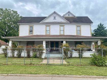 Residential Property for sale in 811 wallace, De Queen, AR, 71832