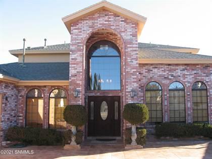 Residential Property for sale in 433 Desert Garden Drive, Santa Teresa, NM, 88008