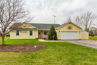 Single Family for sale in 2460 North 4203rd Road, Greater Leland, IL, 60551