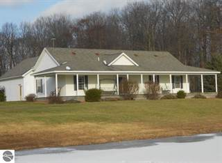 Single Family for sale in 730 S Rich Road, New Haven, MI, 48847