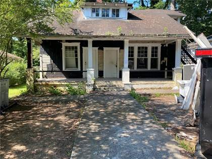 Residential Property for sale in 1404 Clermont Avenue, Atlanta, GA, 30344