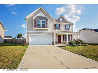 Single Family for sale in 5416 NESSEE STREET, Fayetteville, NC, 28314