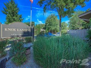 Apartment for rent in The Canyon and Knox Landing Apartments - CANYON 2 BED, Knoxville, TN, 37912